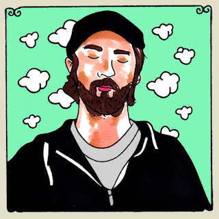 John Craigie at Daytrotter Studio on Dec 12, 2013