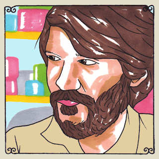 Tim Kasher at Daytrotter Studio on Nov 15, 2013
