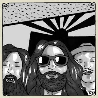 American Sharks at Daytrotter Studio on Nov 18, 2013