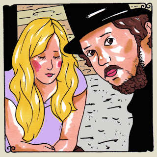 Gungor at Daytrotter Studio on Jan 7, 2014