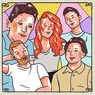 Royal Teeth at Daytrotter Studio on Jan 22, 2014