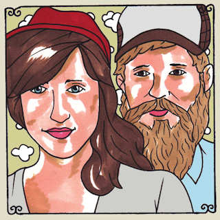 The Lowest Pair at Daytrotter Studio on Dec 12, 2013