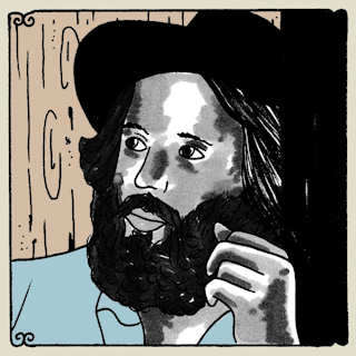 Elijah Ocean at Daytrotter Studio on Jan 27, 2014