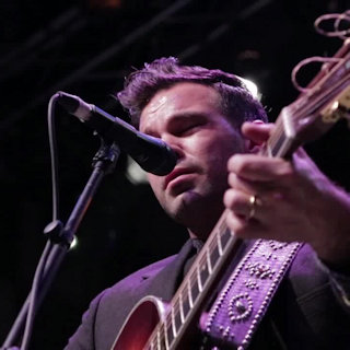 The Lone Bellow at Mill City Nights on Oct 29, 2013