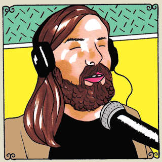 Gates at Daytrotter Studio on Jan 10, 2014