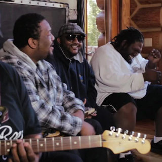 The Lee Boys at Telluride Sessions on Sep 14, 2012