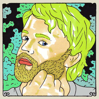 Pat Hull at Daytrotter Studio on Jan 14, 2014