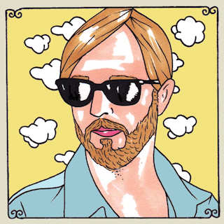 Blake Brown & The American Dust Choir at Daytrotter Studio on Jan 30, 2014