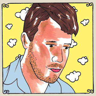 Kevin Killen at Daytrotter Studio on Jan 16, 2014