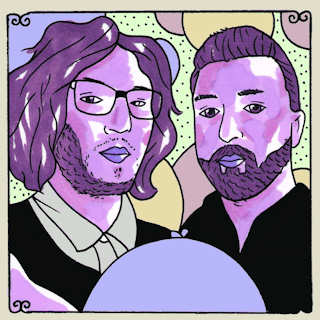 Casimer & Casimir at Daytrotter Studio on Jan 20, 2014