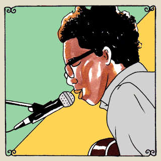Grey Reverend at Daytrotter Studio on Jan 19, 2014
