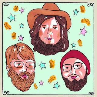 Union Specific at Daytrotter Studio on Jan 18, 2014