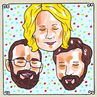 Twin Brother at Daytrotter Studio on Jan 31, 2014
