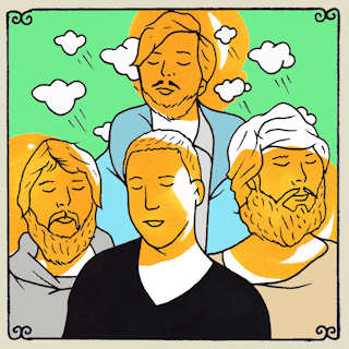 The Pass at Daytrotter Studio on Jan 26, 2014