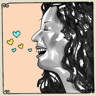Amy Lynn & The Gunshow at Daytrotter Studio on Jan 30, 2014