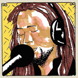 MiWi La Lupa at Daytrotter Studio on Jan 30, 2014