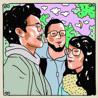 Sick/Sea at Daytrotter Studio on Feb 13, 2014