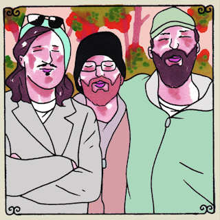 Tallgrass at Daytrotter Studio on Feb 18, 2014