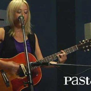 Anya Marina at Paste Magazine Offices on Jan 6, 2010