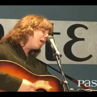 Ben Kweller at Paste Magazine Offices on Nov 17, 2008
