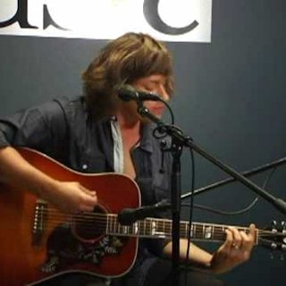 Rhett Miller at Paste Magazine Offices on Jan 6, 2010