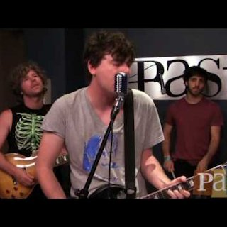 Twin Tigers at Paste Magazine Offices on Jun 15, 2010