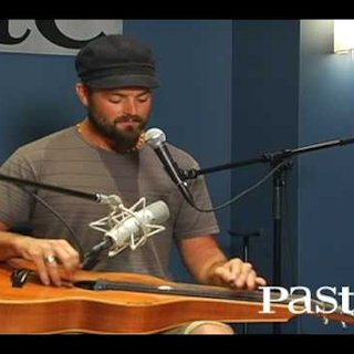 Xavier Rudd at Paste Magazine Offices on Sep 24, 2008