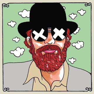 Midnite On Pearl Beach at Daytrotter Studio on Feb 23, 2014