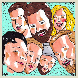 Whiskey Gentry at Daytrotter Studio on Feb 21, 2014