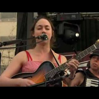Black Prairie with Sarah Jarosz at Belmont on Mar 17, 2010
