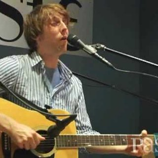 Eric Hutchinson at Paste Magazine Offices on Jan 6, 2010