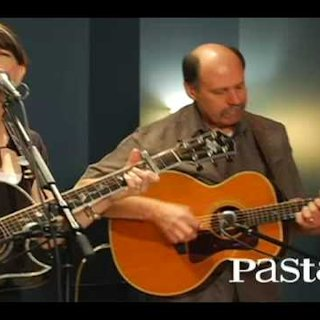 Kathy Mattea at Paste Magazine Offices on Oct 27, 2008
