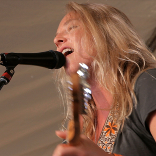Lissie at Paste Magazine Offices on Jan 5, 2010