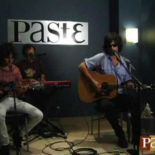 Pete Yorn at Paste Magazine Offices on Jan 6, 2010