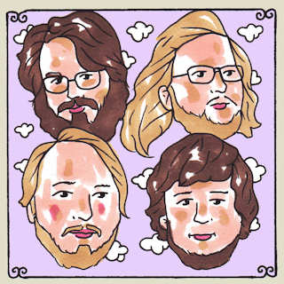 The Bonesetters at Daytrotter Studio on Feb 28, 2014