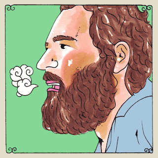David Bronson at Daytrotter Studio on Mar 6, 2014