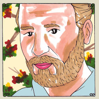 Chris Kasper at Daytrotter Studio on Mar 6, 2014