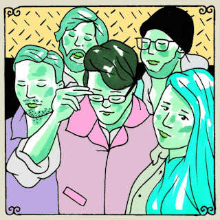 Fair Oaks at Daytrotter Studio on Mar 16, 2014