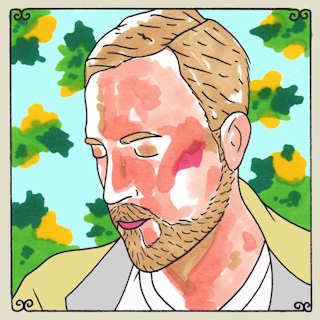 Matt Sucich at Daytrotter Studio on Mar 11, 2014