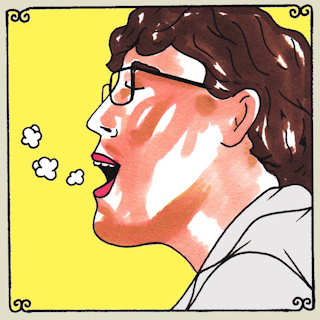 The Gallery at Daytrotter Studio on Mar 8, 2014