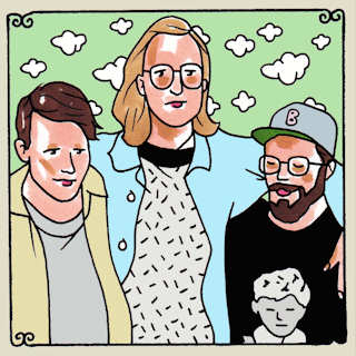 The Can't Tells at Daytrotter Studio on Mar 7, 2014