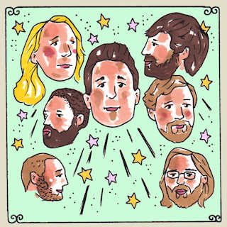 The Revivalists at Daytrotter Studio on Mar 10, 2014