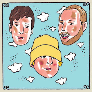 Low Forms at Daytrotter Studio on Mar 12, 2014