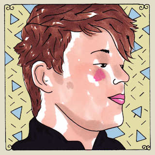 The Saturday Giant at Daytrotter Studio on Mar 26, 2014