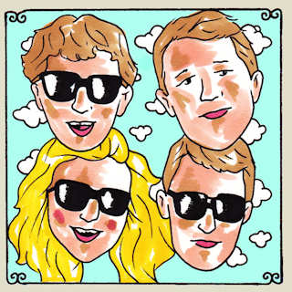 Dead Horses at Daytrotter Studio on Mar 27, 2014