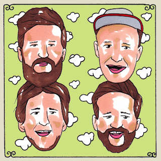 Little Radar at Daytrotter Studio on Mar 28, 2014
