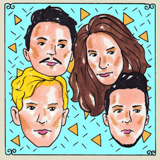 COIN at Daytrotter Studio on Mar 31, 2014