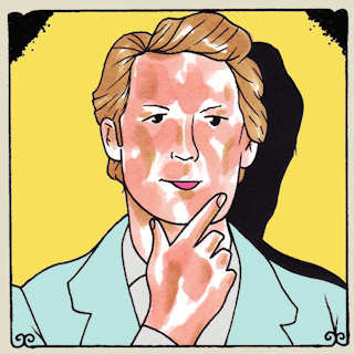 Eric Hutchinson at Daytrotter Studio on Apr 2, 2014