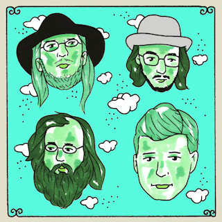 Spirits and the Melchizedek Children at Daytrotter Studio on Apr 4, 2014