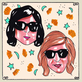 The Singles at Daytrotter Studio on Apr 9, 2014
